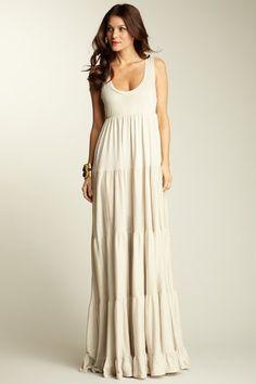 Rachel Pally Cotton Beach Dress by Blowout on @HauteLook