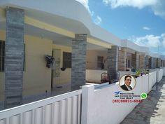 Bom dia. Venha morar com segurança em um condomínio residencial. Na praia do amor litoral Sul da Paraíba!!!#www.marcioimovel.com