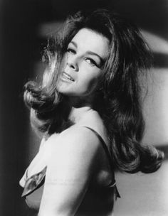 the60sbazaar:  Ann Margret in a publicity shot for The...
