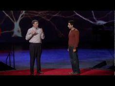 Salman Khan talk at TED 2011