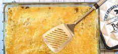 Spruitjes ovenschotel met gehakt, appel, walnoot en kaas Easy Cooking, Cooking Recipes, Seeds, Chef Recipes, Recipes, Recipies