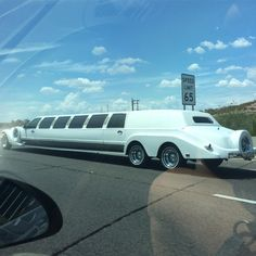 Excalibur Super Stretch Tandem Axle Limousine Wedding Transportation, Weird Cars, Rolls Royce, Hot Cars, Exotic Cars, Cadillac, Cars And Motorcycles, Luxury Cars, Vintage Cars
