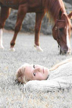 Cavalo do pescoço um como charley tirar
