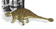 Natura prin fiinta: Disparitia dinozaurilor