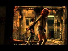 Marika & Spokoarmia - Smoki - YouTube
