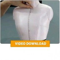 Threads Fitting DVD - Torso Video Download
