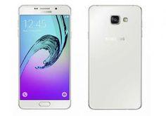 A710F-WHITE 13MP OCTA CORE 4G 16GB GALAXY A710 WHITE