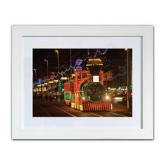 All Products • gorgeous gifts from the Seaside Emporium Blackpool Promenade, All Of The Lights, Us Images, Watercolor Paper, Seaside, Westerns, Original Paintings, Coast, Christmas Gifts