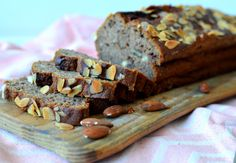 Chlebek bananowy z daktylami Banana Bread, Blog, Tags, Recipes, Thermomix, Blogging, Ripped Recipes, Mailing Labels