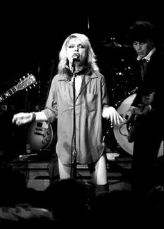 blondie photos 1978 | Blondie IS a Group and Still Touring!