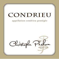 2010 Domaine Christophe Pichon Condrieu 750 mL ** For more information, visit image link.