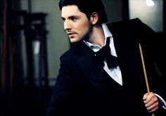 Colin?! Oh my...