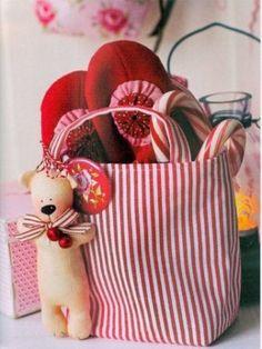 Тильда мишка и тильда зайчик: выкройки мягких игрушек