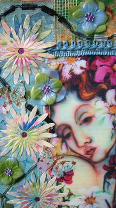 Whimsy Collage