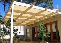 How To Make an Affordable Carport Design 2