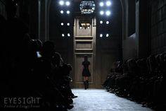Victoria Beckham - RTW FW 2012 - NYC, produced by Eyesight Fashion & Luxury.
