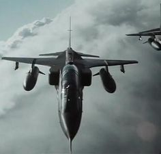 SEPECAT Jaguar | History Wars Weapons