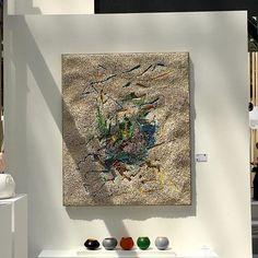 Ilhwa Kim 김일화 (@ilhwa.k) • Instagram photos and videos Seeds, Universe, London, Photo And Video, Videos, Photos, Painting, Instagram, Home Decor