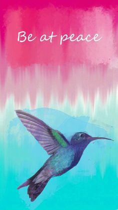 #peace #bird #wallpapers #iphone #cute #adorable #love #beautiful #amazing