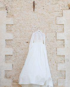 Wedding dress Light And Space, Christmas Fashion, Meraki, Event Styling, Blue Bird, Greece, Destination Wedding, Carnival, Romantic