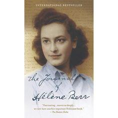 The Journal of Hélène Berr at Bas Bleu | UK4502