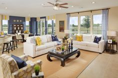 Cayden Creek, a KB Home Community in Conroe, TX (Houston)