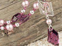 Crystal Bridesmaid Necklace