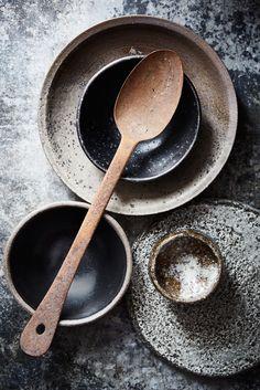 Ceramics Still Life