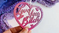 Snarky, sassy and funny valentines dsy ornament Funny Valentine, Valentine Gifts, Valentine Decorations, Sassy, Houston, Love You, Ornaments, Design, Te Amo