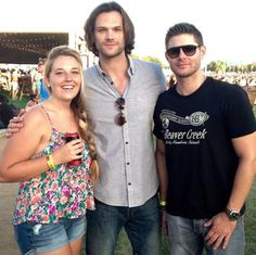 J2 at ACL2015//fan candid (Phoenix Armstrong FB)