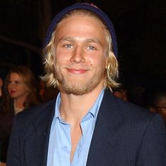 Is Charlie Hunnam Married?