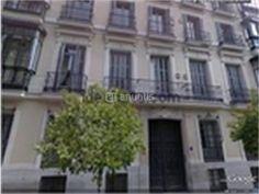 Ático en Madrid Capital en Centro con Terraza, Trastero, Patio en Calle Encarnación 4 129583209