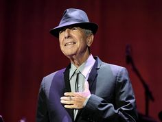 My Friend Leonard Cohen: Darkness and Praise - NYTimes.com