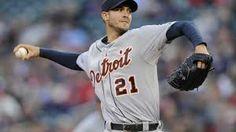 Minnesota Twins at Detroit Tigers live stream free -worldsports2.com