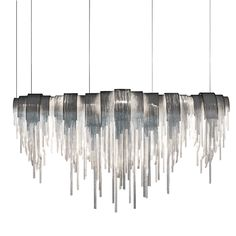 Volver LED Suspension Light Design by Diego Bassetti and Andrea Panzieri