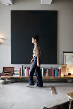 WHY IT WORKS: Shelving | Rue