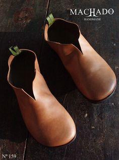 Machado Handmade – leather shoes nº 159 (ecos do ofício) …