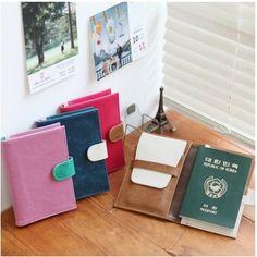 #travel #vacation #passports