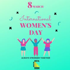 𝐈𝐧𝐭𝐞𝐫𝐧𝐚𝐭𝐢𝐨𝐧𝐚𝐥 𝐖𝐨𝐦𝐞𝐧'𝐬 𝐃𝐚𝐲 Wishing a very happy Woman's Day to strong, intelligent, talented and simply wonderful women of this world! Don't you ever forget that you are loved and appreciated. #InternationalWomensDay #WomenEmpowerment #HappyInternationalWomensDay #women #fashion #love #style #girls #girl #woman #beautiful #instagram #lifestyle #model #makeup #life #photooftheday #womensupportingwomen #DubaiDigitalMarketing #digitalmarket #digitalmarketingdubai International Women's Day Wishes, Instagram Lifestyle, Digital Marketing Services, Women Empowerment, Dubai, Forget, Love You, Strong, Woman