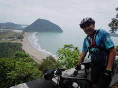 View In Aceh,Indonesia