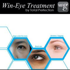 """#SocialMediaGiveaway 3 from My Fashion Guide! Visit our Facebook page or Instagram to learn how to win this FREE eye guasha detox treatment from Total Perfection!  or Go to www.myfashionguide.com 1) Sign Up 2) Click """"Notify"""" on Total Perfection 3) Comment """"I want to get NOTIFIED by Total Perfection!"""" on our FB post"""