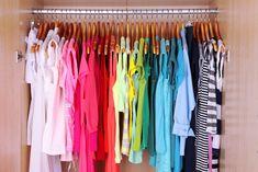 Zdjęcie Włóż miskę ryżu do swojej szafy z ubraniami! Efekt cię zaskoczy #1