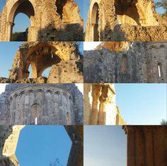50 shades of San Bruzio Abbey by @biologica74