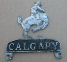 Calgary Alberta I Am Canadian, Oil And Gas, Calgary, Badges, Westerns, Automobile, Beautiful Places, Canada