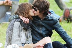 Alexa Chung and Alex Turner split - their relationship in photos   NME.COM