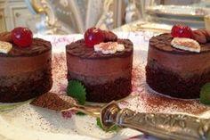 Opitý Izidor: Pravý domáci dezert, pri ktorom si príde na chuť každý Pavlova, Cheesecakes, Trifle, Cooking Tips, Deserts, Food And Drink, Cupcakes, Sweets, Baking