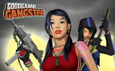 Goodgame Gangster #freegames #multiplayer