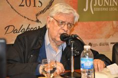 XI Feria del Libro Junín 2015. Viernes 18