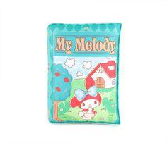 My Melody Cushion: Storybook