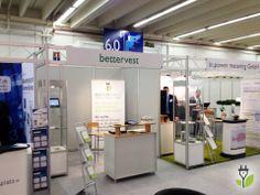 bettervest auf der E-World in Essen